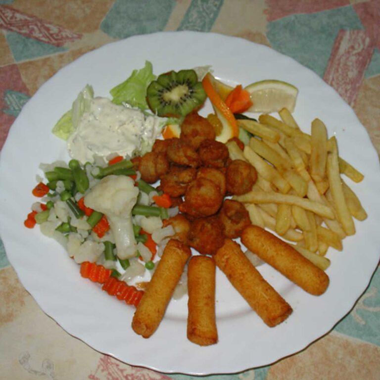 Hrana-1